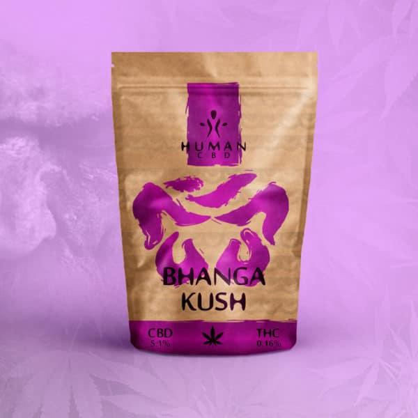 Bhanga Kush Lemon Kush CBD Greenhouse